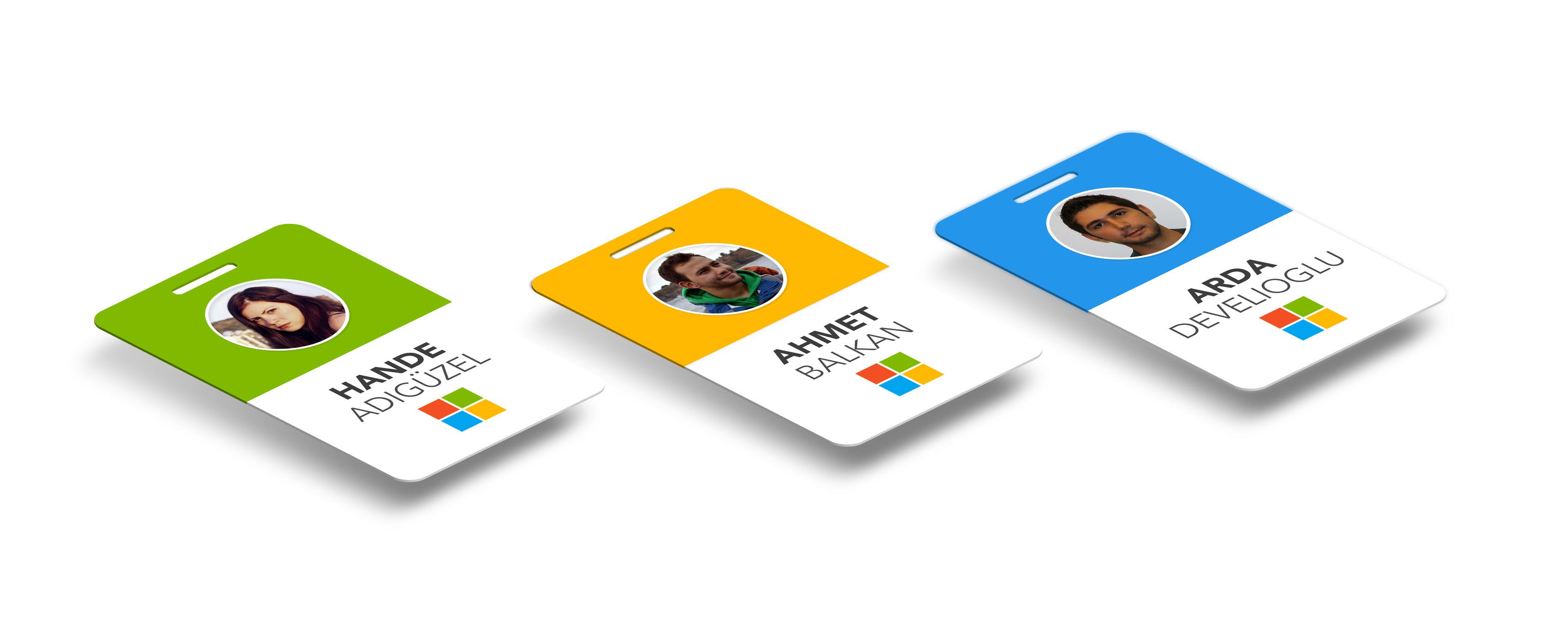 the blue badge  u2013 reimagined